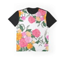 Mayflowers  Graphic T-Shirt