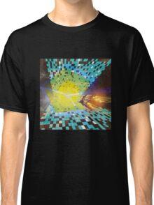 Warp to Year 650 Billion Classic T-Shirt