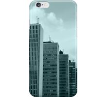 Office Buildings iPhone Case/Skin