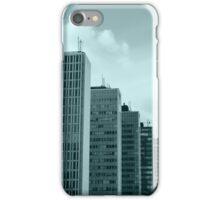 Office Buildings iPhone Case/Skin