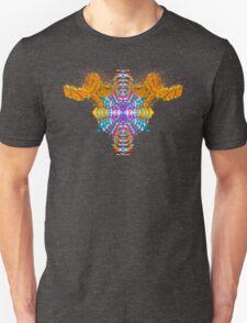 Who Ram I? (Orange) Unisex T-Shirt