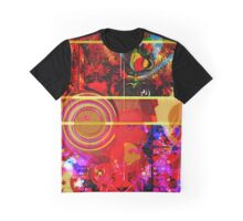 COMPOSITION 4 Graphic T-Shirt