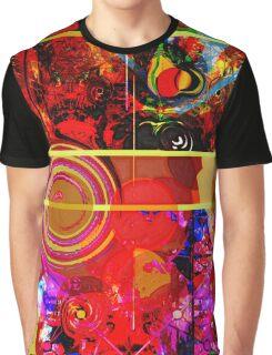 COMPOSITION 4 Graphic T-Shirt