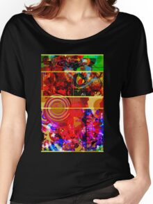 COMPOSITION 4 Women's Relaxed Fit T-Shirt
