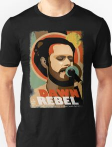 Dawn Rebel Unisex T-Shirt