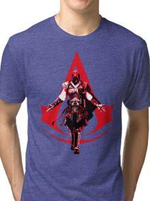 Ezio Tri-blend T-Shirt