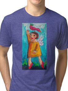 Trust Tri-blend T-Shirt
