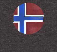 Norway ball flag Hoodie