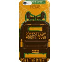 Once Upon A Time In West Kingston iPhone Case/Skin