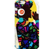 Jah Shaka Sound System iPhone Case/Skin