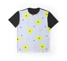 All The Pretty Bows Graphic T-Shirt