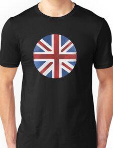 UK ball flag Unisex T-Shirt