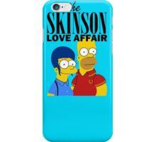 Skinson Love Affair iPhone Case/Skin