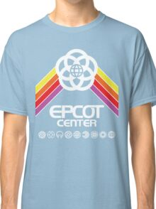 EPCOT Center 1982 Classic T-Shirt
