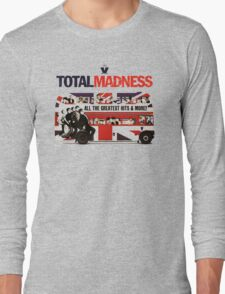 Total Madness Long Sleeve T-Shirt