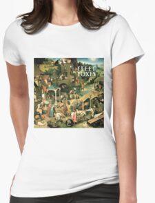 Fleet foxes - Fleetfoxes Womens Fitted T-Shirt