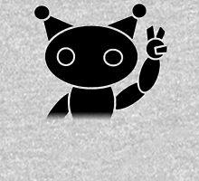 The Logo (Black) Unisex T-Shirt