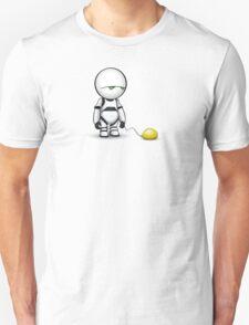 Marvin's Balloon Unisex T-Shirt