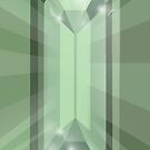 Hiddenite - EC by Adr1s