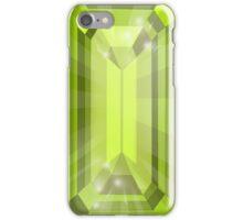 Peridot - EC iPhone Case/Skin