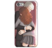 Dramione iPhone Case/Skin