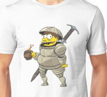 Barney of Catarina Unisex T-Shirt