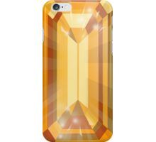 Topaz  - EC iPhone Case/Skin