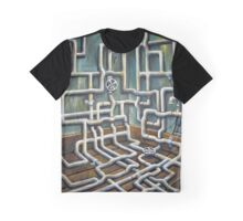The Pipeline Graphic T-Shirt