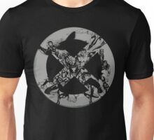 X-Men • Team Up • Logo Unisex T-Shirt