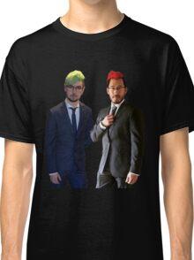 Septiplier wedding Classic T-Shirt