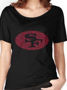 San Francisco - Tshirt Women's Relaxed Fit T-Shirt