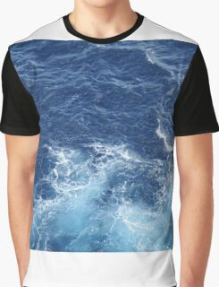 Wave On Graphic T-Shirt