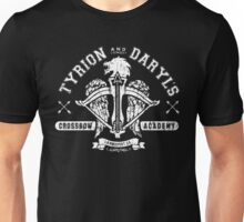Walking Dead Thrones Mashup Unisex T-Shirt