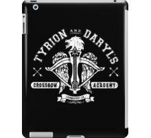 Walking Dead Thrones Mashup iPad Case/Skin