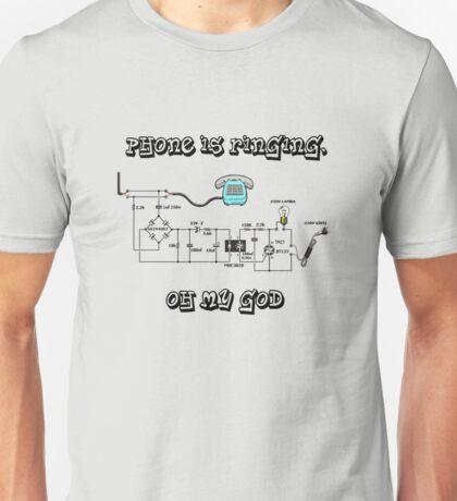 get it together Unisex T-Shirt