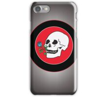 Skulley iPhone Case/Skin