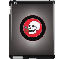 Skulley iPad Case/Skin