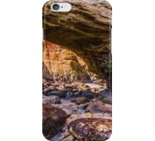 Devil's Punchbowl Arch iPhone Case/Skin