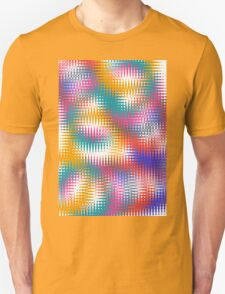 """mesmerize"" abstract T-Shirt"