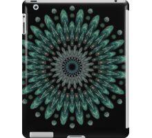 Tesla Mandala iPad Case/Skin