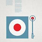 Modernist Turntable by modernistdesign