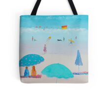 Flying the Kite Tote Bag