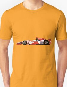 Conor Daly (2016 Indy 500) T-Shirt