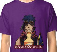 Radiant Ike Classic T-Shirt