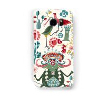 Bull Kharma Samsung Galaxy Case/Skin