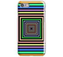 squares for days iPhone Case/Skin