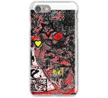 Holy Shit concept for metal band art( contact me)  iPhone Case/Skin