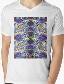 Improvisation  Mens V-Neck T-Shirt