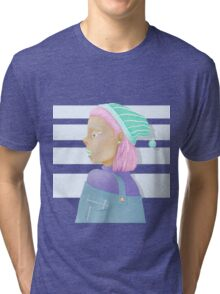 Pastel Tri-blend T-Shirt