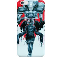 Psycho Gear iPhone Case/Skin